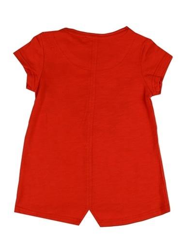 Losan Tişört Kırmızı